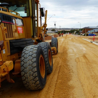 Brandis & burwood road upgrade